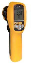 Infrared Thermometer Mtx 4