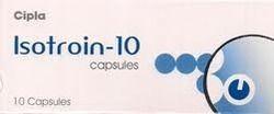 Isotroin 10 Cap