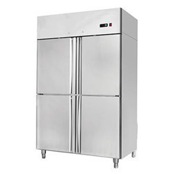Commercial Verticle Refrigerators