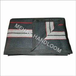 Shoddy Wool Blankets