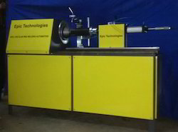 Epic Automatic Circumferential MIG Welding Automation Machine