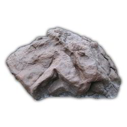 Builder Artificial Rock