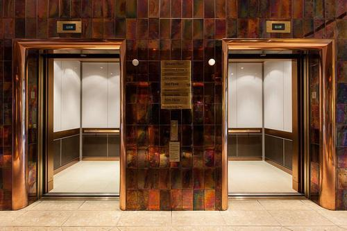 Hotel Elevator Capacity 6 8 Persons Rs 730000 Piece