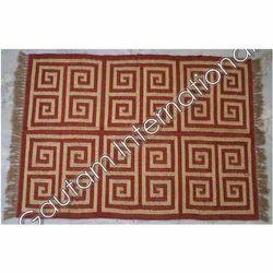 Wool Jute Rugs