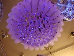 Jhoomer Light Chandeliers