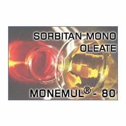 Sorbitan Mono Oleate
