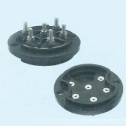 Terminal Block Suitable For NGEF 5-10 HP With Fitting