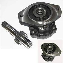 Hydraulic Pump Flanges