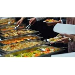 Corporate Dinner Catering Services