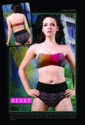 Tummy Tuck Ladies Innerwear