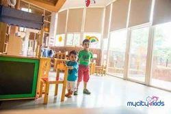 Montessori Playschools