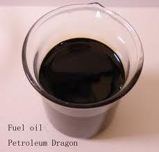 Industrial Fuel Oil