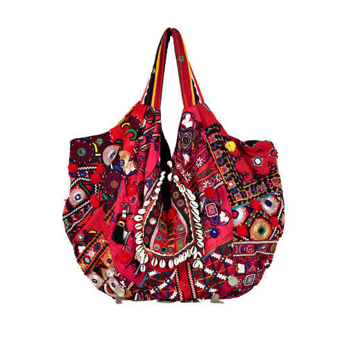 5a1e67bddf Hand Embroidered Bags at Best Price in India