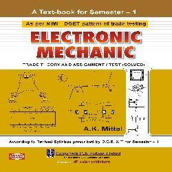 Iti books semester system electronic mechanic booksem 1 2 electronic mechanic sem 1 books get best quote fandeluxe Gallery