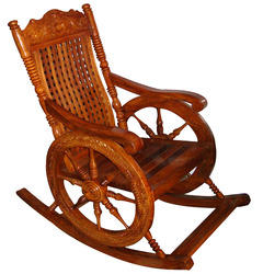 Groovy Wooden Rocking Chair At Best Price In India Dailytribune Chair Design For Home Dailytribuneorg
