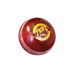 Hemra Red Cricket Ball