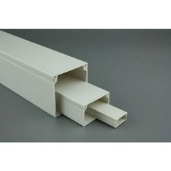 PVC Trunking Channel