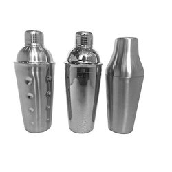 Versatile Cocktail Shakers