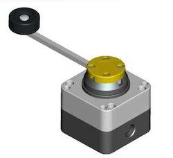 Crane Lever Limit Switch