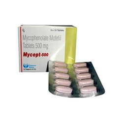 Mycept Tablets