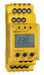 VMD423 / VMD423H Voltage and Frequency Monitor