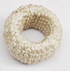 Round Shape Napkin Ring
