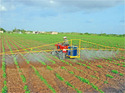 Tractor Sprayer Pumps