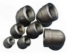 Galvanized Forged Pipe Fittings & Olets