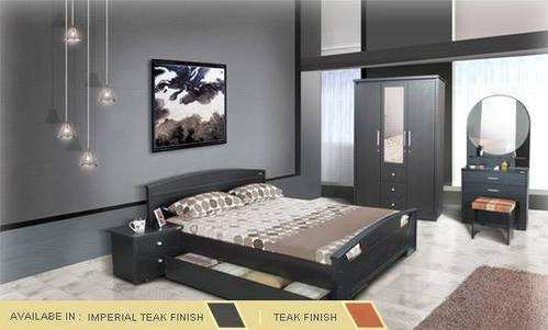 Bed And Utility Furniture Manufacturer Wood Land Patna