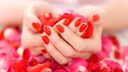 Deluxe Manicure Salons