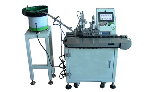 Data Cable Connector Solder Machines Automatic Usb