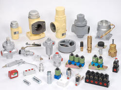 Screw Compressor Spare Part