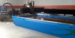 Water Jet Cutting Machine Job Work