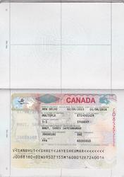 Student Visa Services For Canada