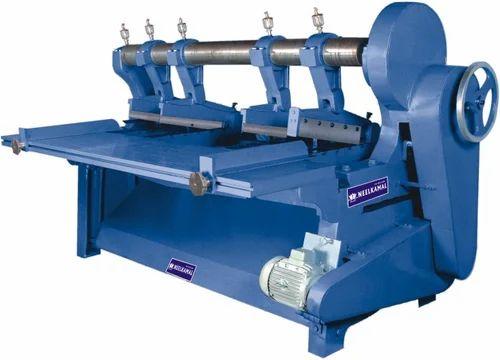 Neelkamal Machinery Company Faridabad Exporter Of