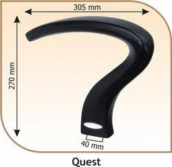 Quest Revolving Chair Handle