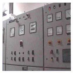 FLP Mimic Panel