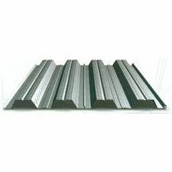Steel Decking Profile Sheet