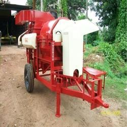 Crop Threshers