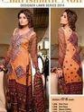 Silk Anarkali Suits