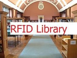 RFID Library Automation