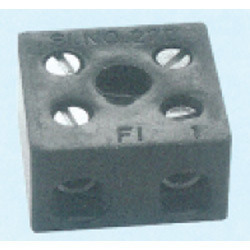 Terminal Block Suitable For Sharp 2 Pin Connector
