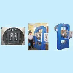 Vacuum Hot Press