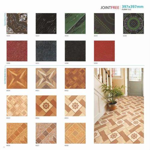Floor Tiles 16x16 400x400mm Floor Tiles Wholesaler From Morbi