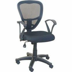 Net Revolving Chair