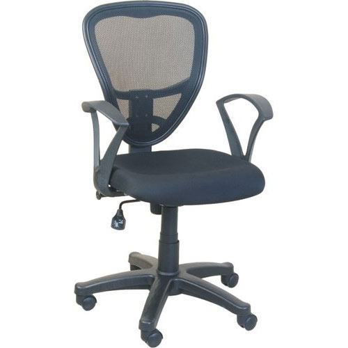 net revolving chair at rs 2400 unit netted chair id 8185495888