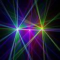 Floyd Laser Light