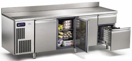 Merveilleux Refrigeration Cabinet