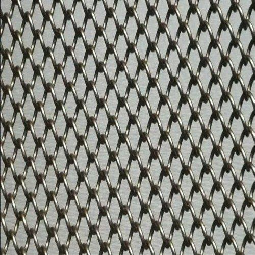 Chain Link Fencing in Coimbatore, Tamil Nadu | Get Latest Price from