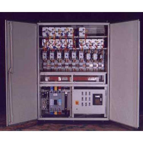 Automatic Power Factor Controller, Voltage: 240v